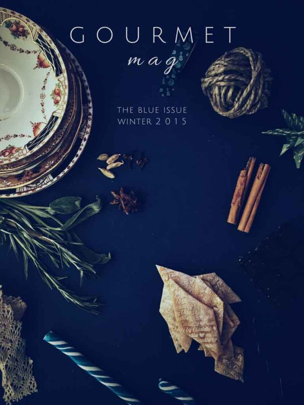 The Gourmet Mag, an Italian cuisine magazine for Italian food lovers_Winter 2016