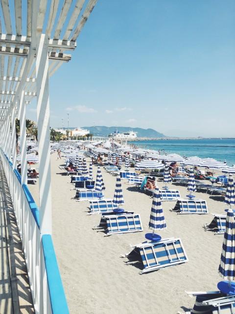 Vietri sul Mare, Costiera Amalfitana - by Gourmet Project