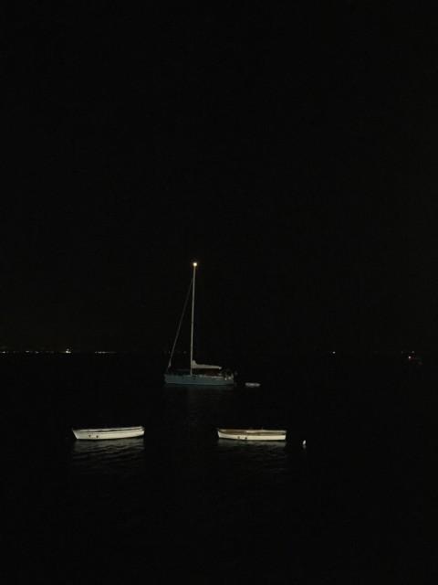 Naples seaside