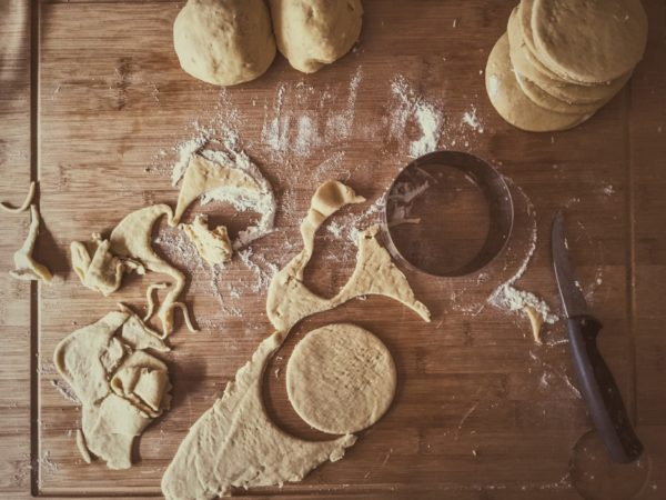 italian panzerotti recipe by gourmet project
