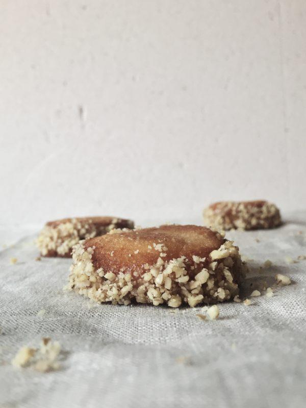 a dulce de leche sweet arepas recipe by gourmet project