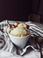 Almond Granita Recipe. Get this and more Sicilian recipes on Gourmet Project. #gourmetproject