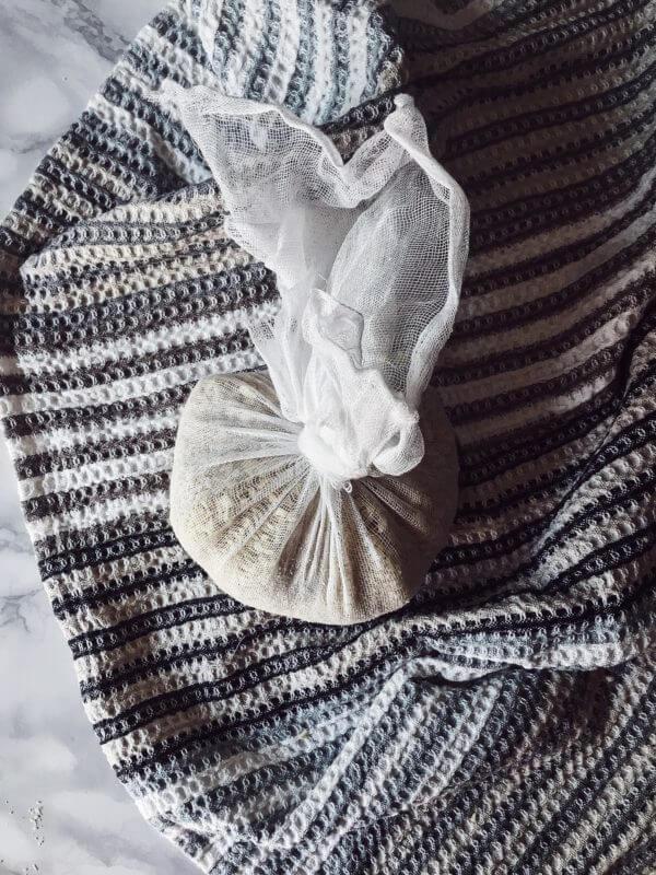 granita recipe almond milk