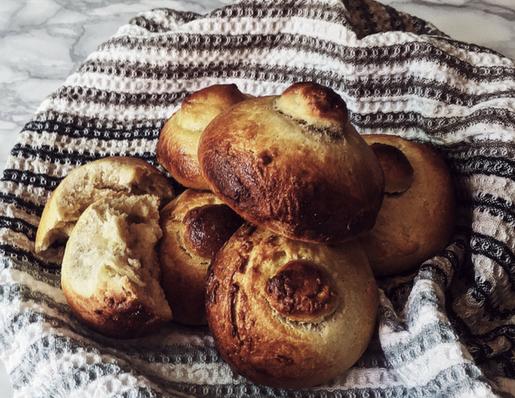 the Sicilian brioche bread recipe: Italian breakfast for paradise deserving people