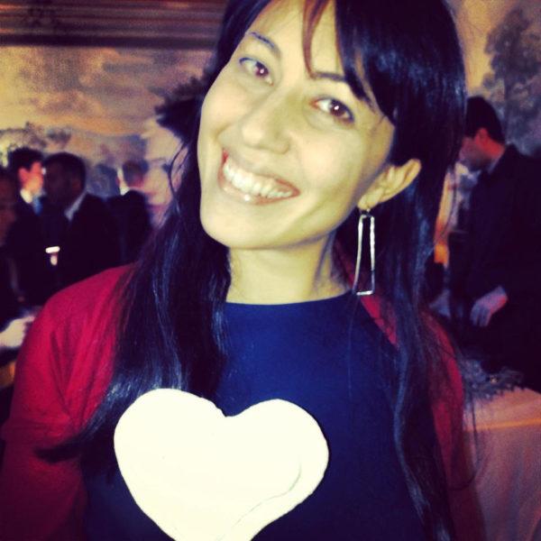 Claudia Rinaldi | Gourmet Project