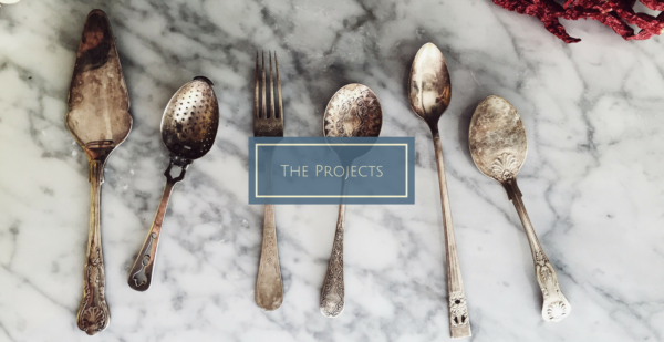 Gourmet Project's Cooking Projects