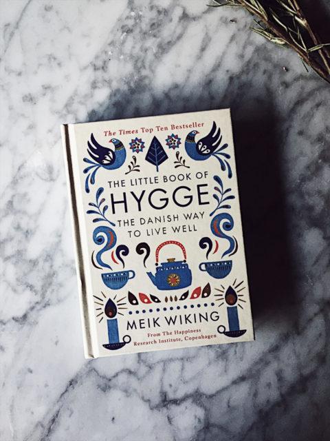 Hygge Book by Meik Wiking