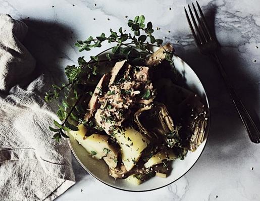 28 + 1 unbeatable winter salad recipes