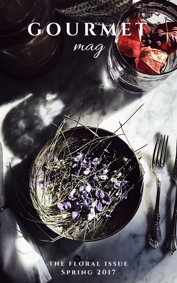 The Gourmet Mag, an Italian Food Magazine for Italian Food Lovers