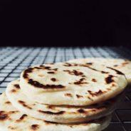 the authentic piadina romagnola recipe