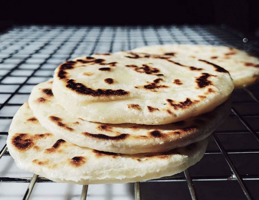 the authentic piadina romagnola recipe