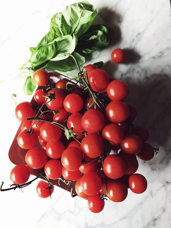 An Italian Food Magazine with Recipes, Cooking Projects and Bites of Life in Italy