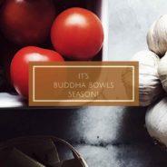 Healthy, Vegan and Vegetarian Buddha Bowl Recipes & How to Make a Buddha Bowl
