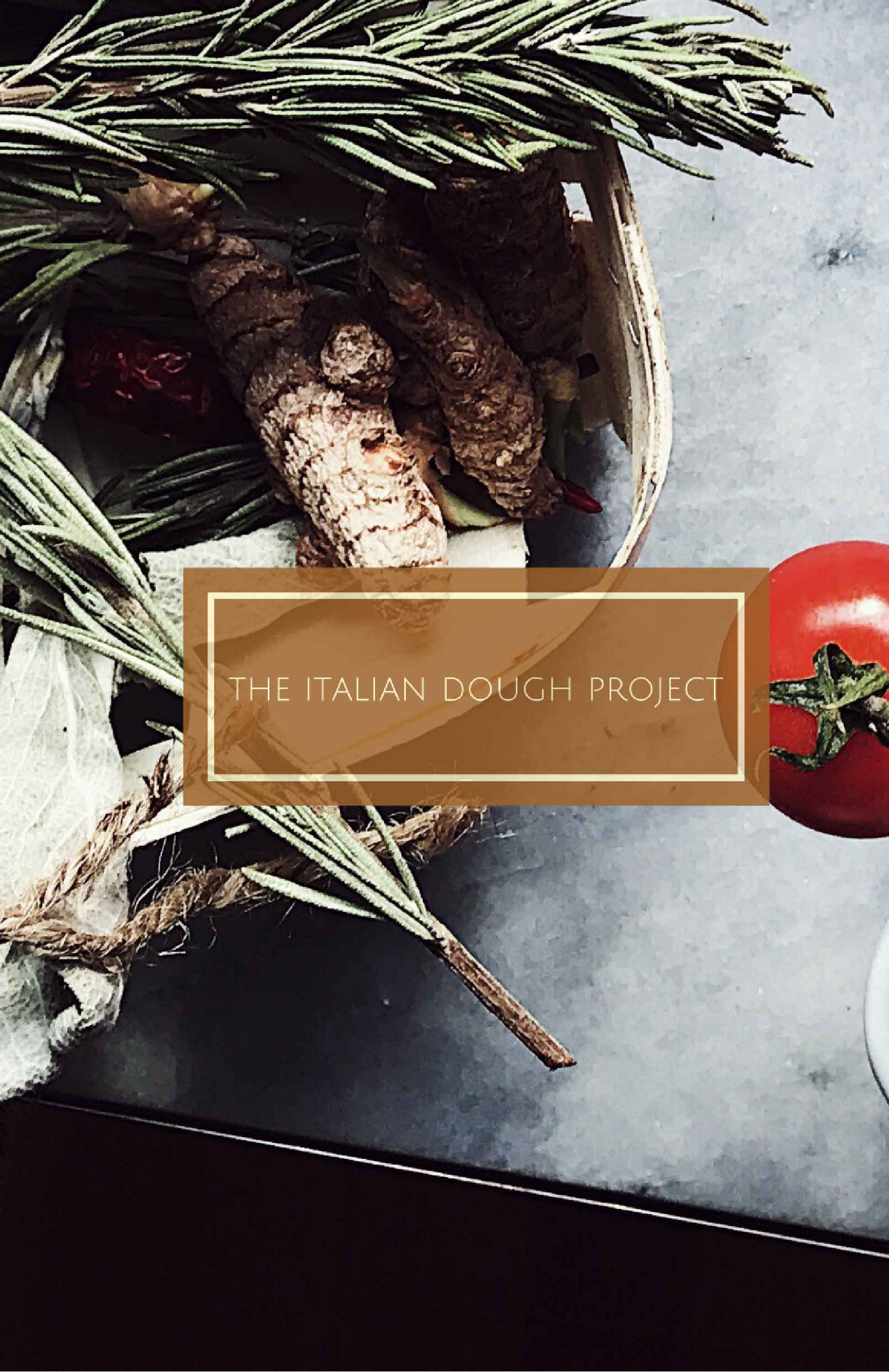 the Italian dough project