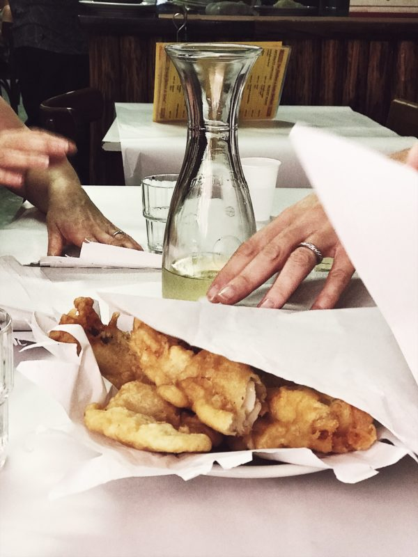 The Roman Guy Trastevere Food Tour_Things to do in Rome this Summer