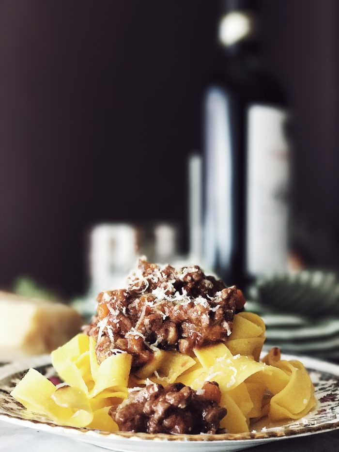 authentic bolognese sauce recipe_Gourmet Mag_Italian food magazine_Gourmet Project