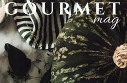 The Gourmet Mag: a real Italian Food Magazine (in English)
