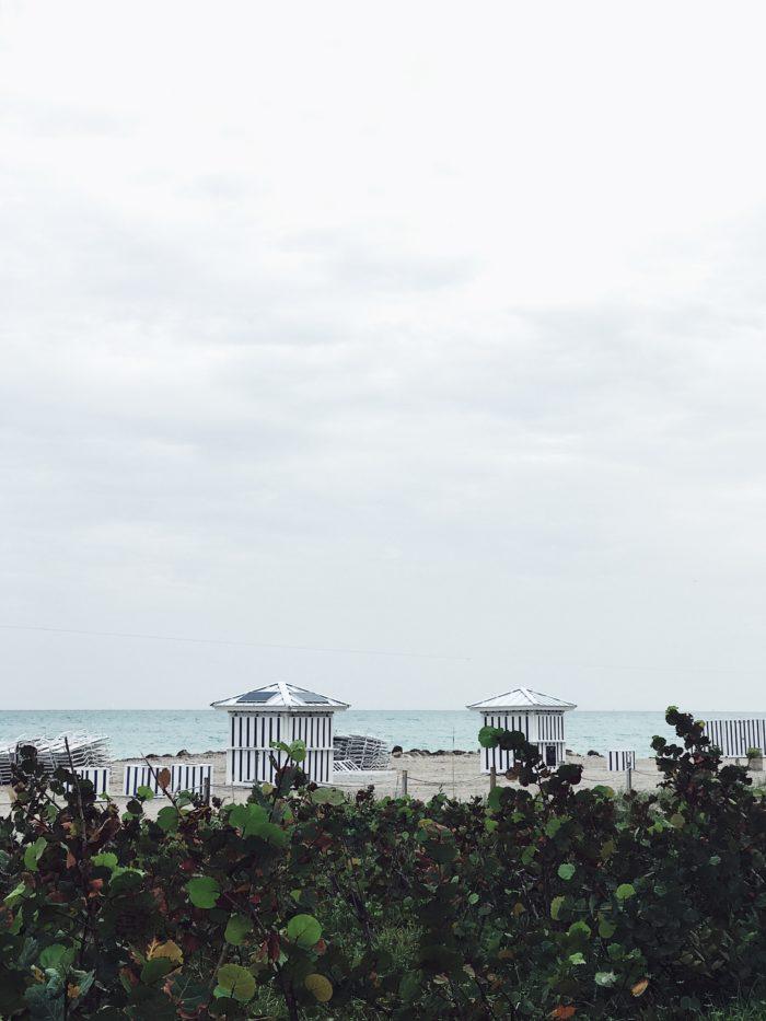 Miami Beach in September