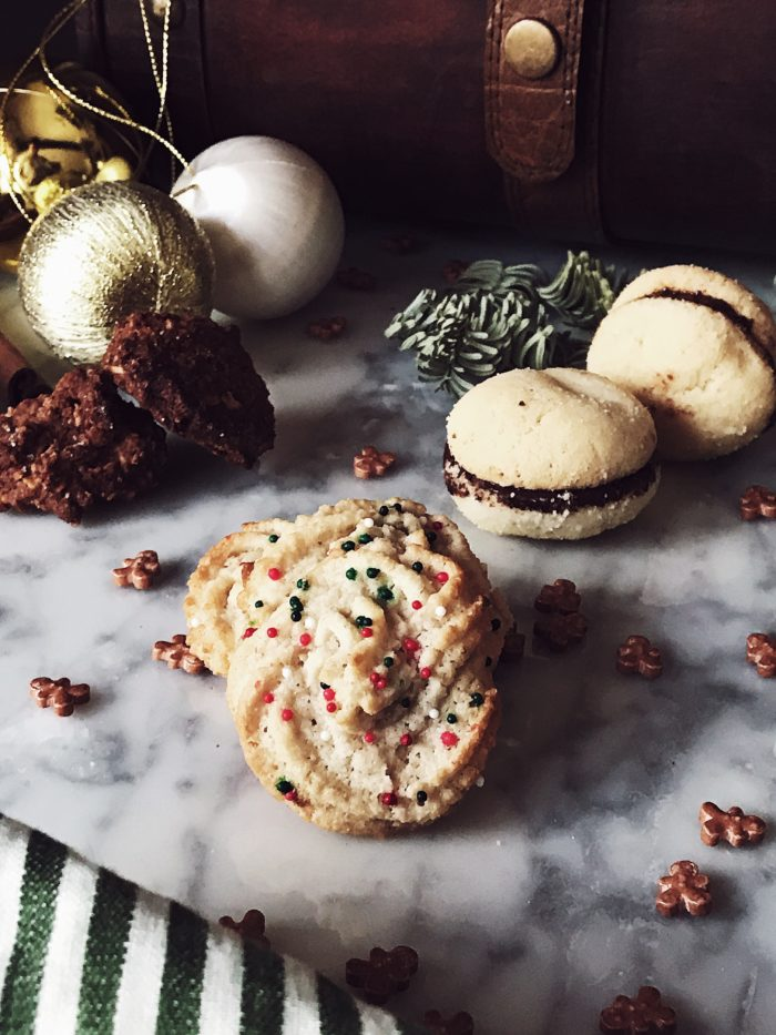 Italian Christmas Cookie Recipes