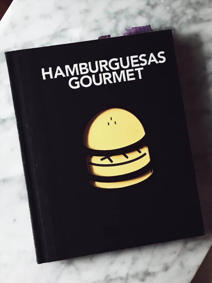 best cookbooks of all time gourmet hamburgers #gourmetproject #christmasgifts