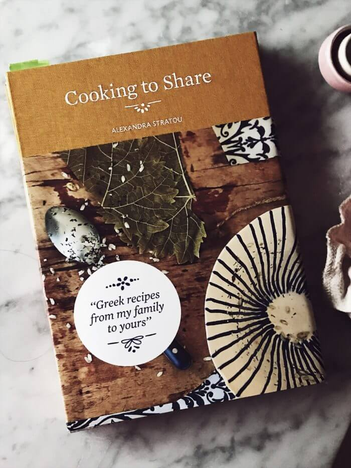 best cookbooks of all time greek #gourmetproject #christmasgifts