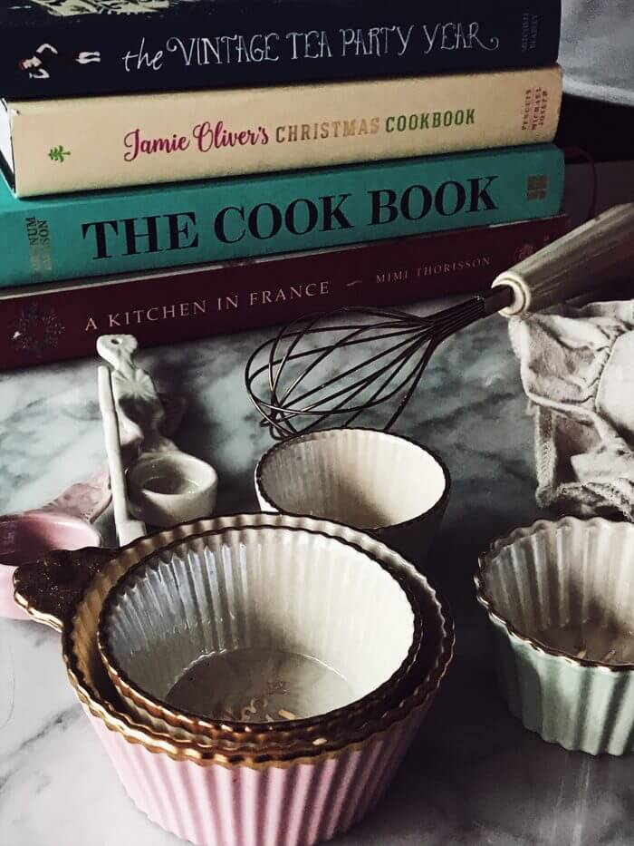 best cookbooks of all time #gourmetproject #christmasgifts