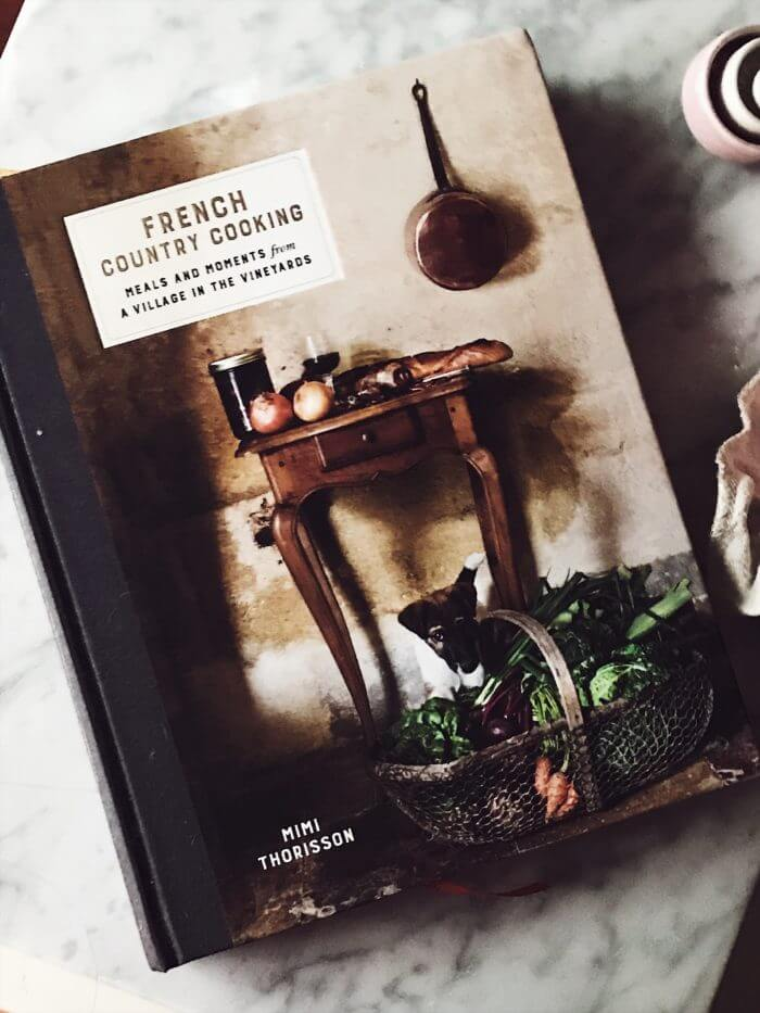 best cookbooks of all time mimi Thorisson #gourmetproject #christmasgifts