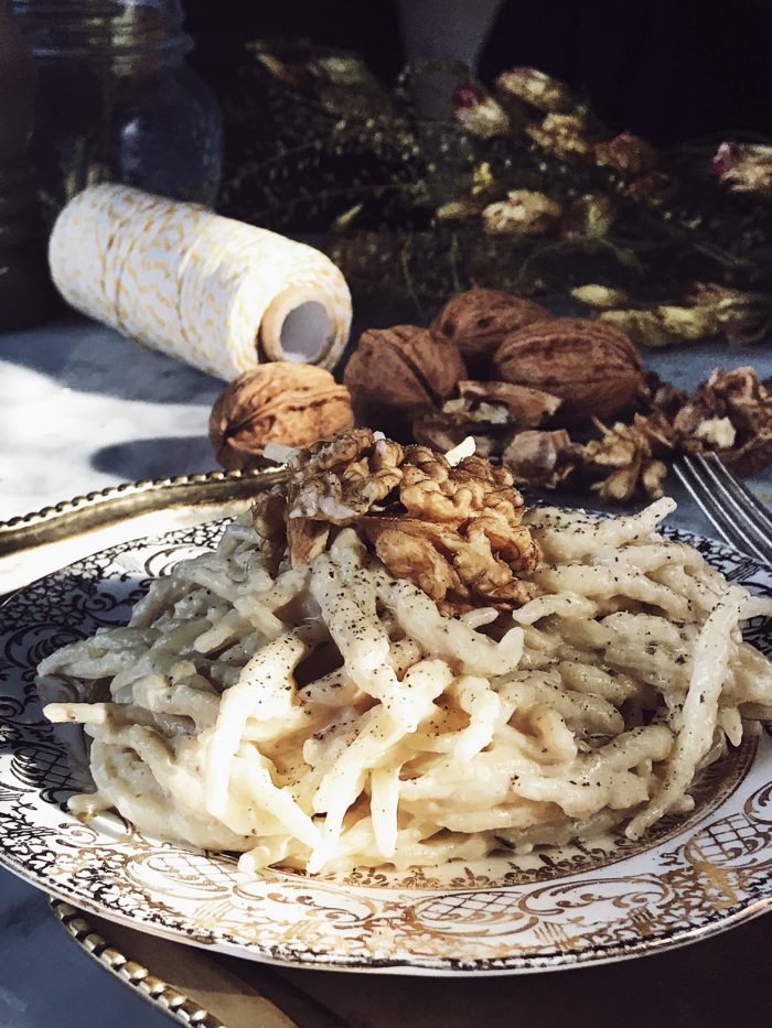 Gourmet Mag_Italian food magazine