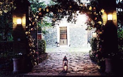 romantic Rome events