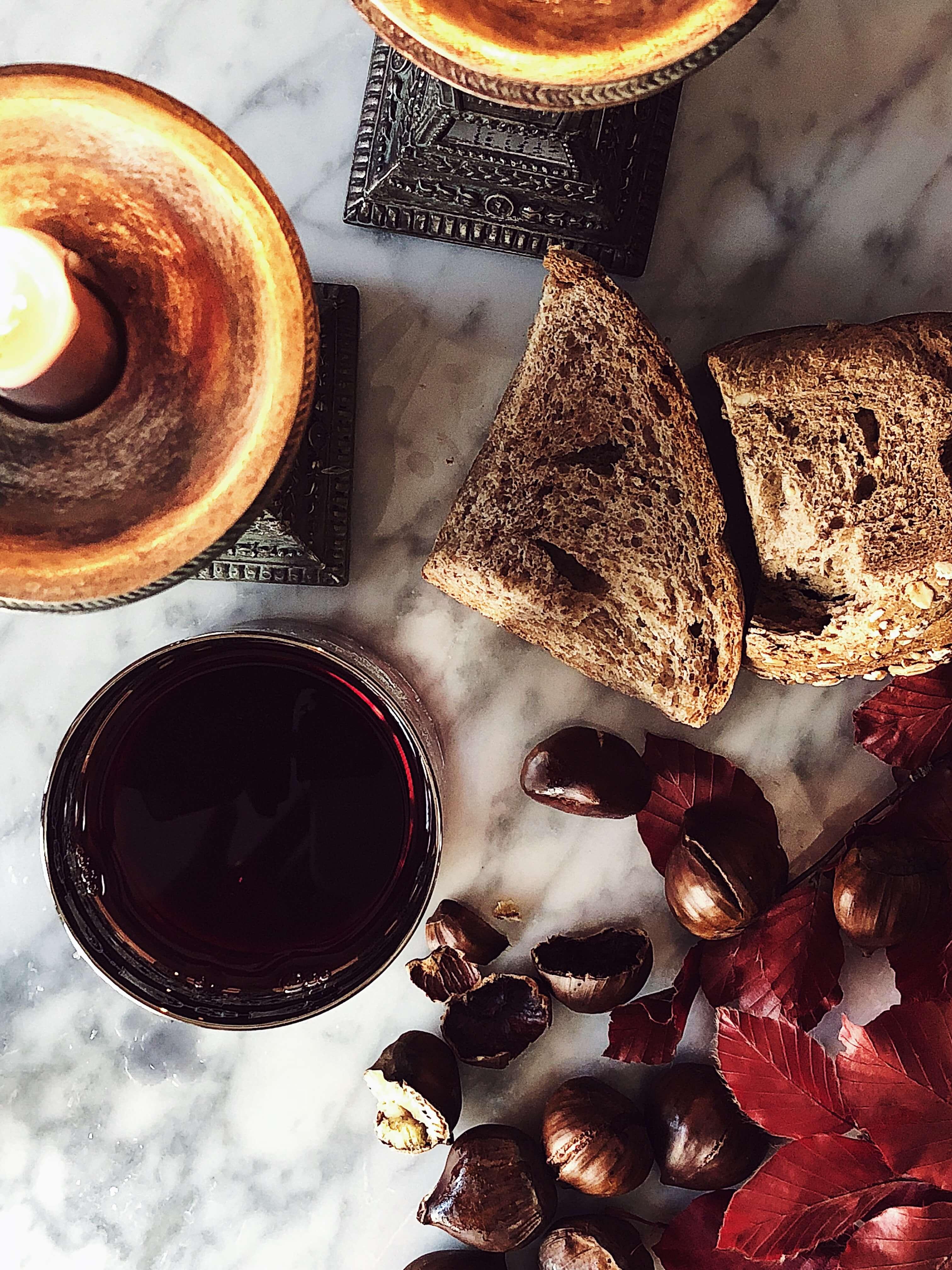 Italian cuisine magazine: san Martino in Italy #thegourmetmag #italy