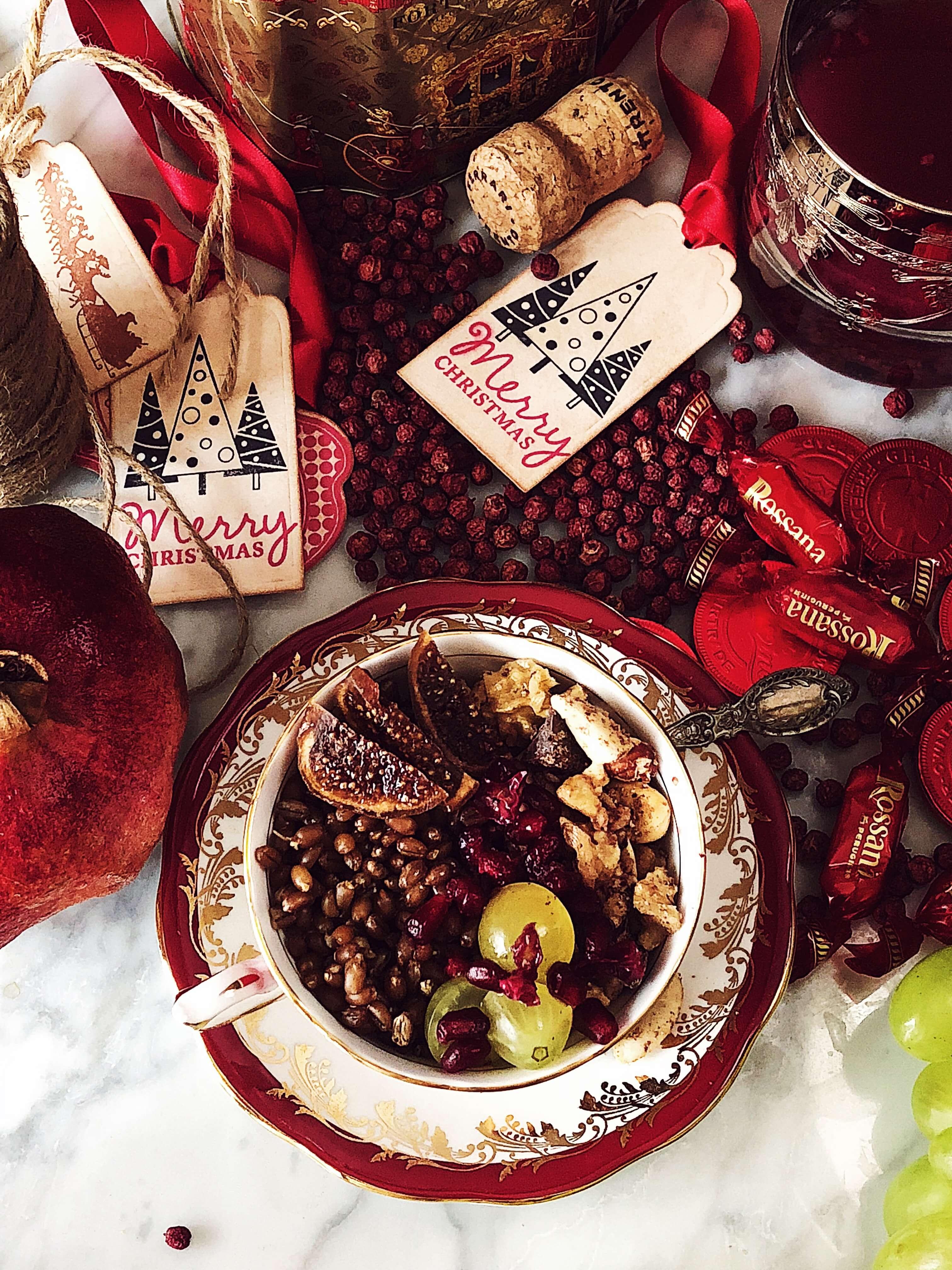 Italian cuisine magazine: traditional Italian recipes #thegourmetmag #christmas #christmasideas