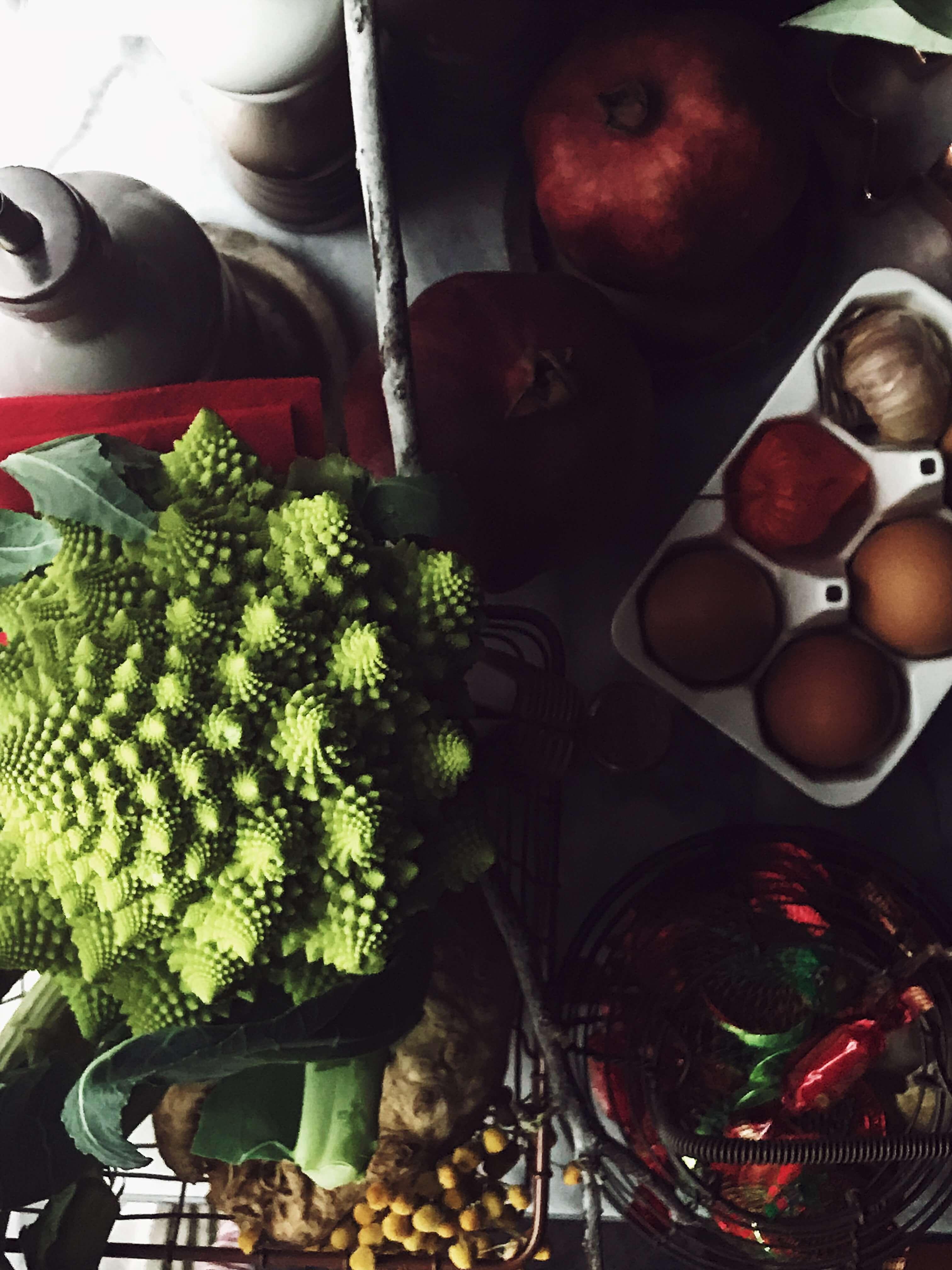 Italian cuisine magazine Christmas food recipes #thegourmetmag