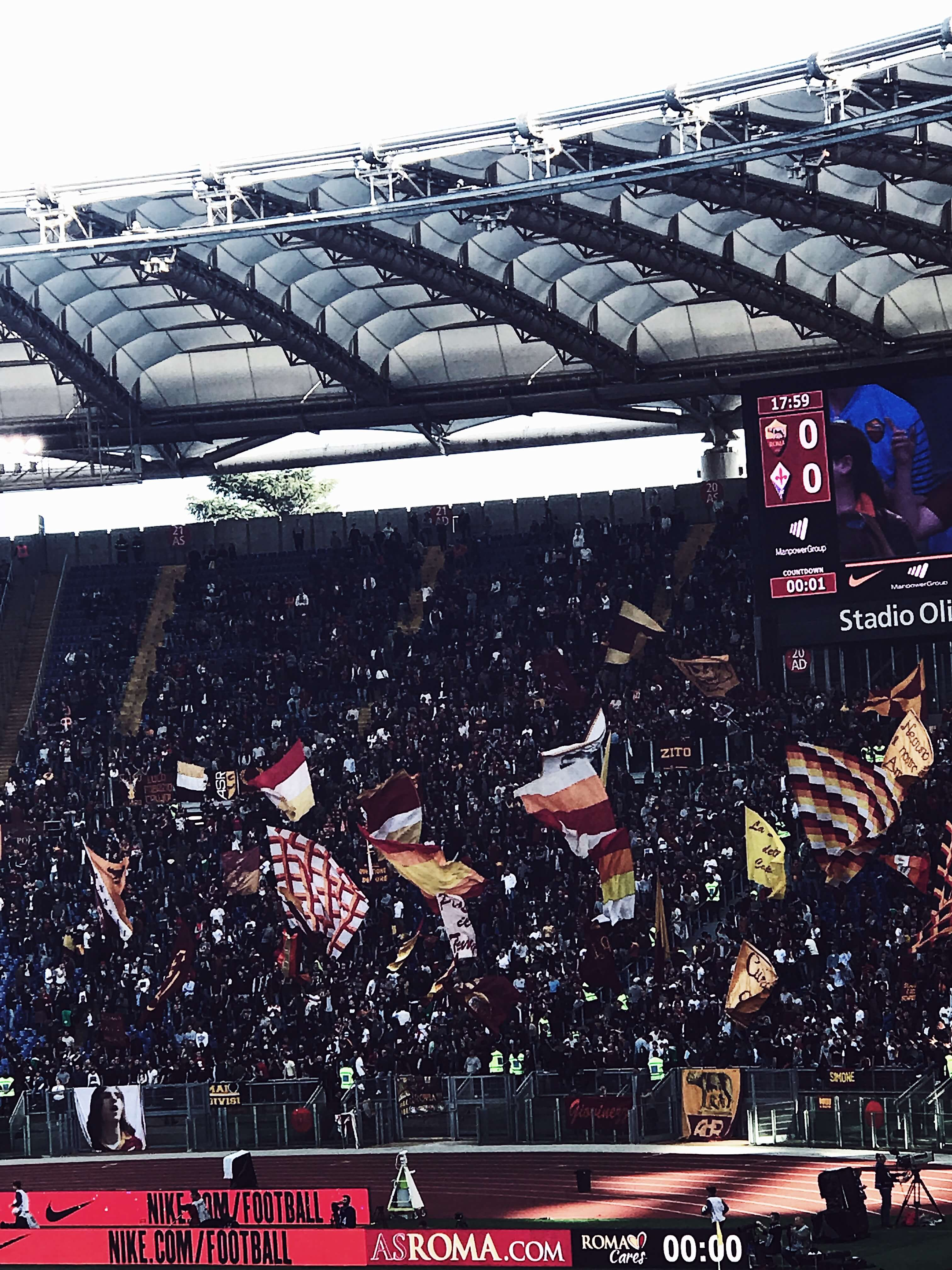Italian football culture article