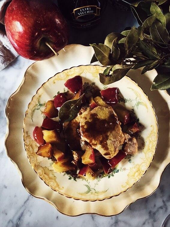 Italian pork recipes