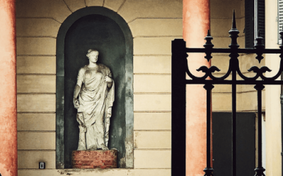 a Modena city guide: the Modena issue of the Gourmet Mag