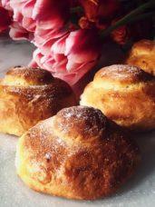 brioche recipe from Italy #gourmetproject #italianrecipes