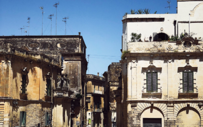 the Lecce issue
