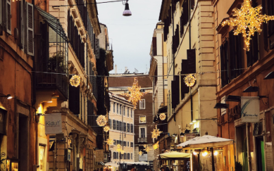 Christmas in Italy