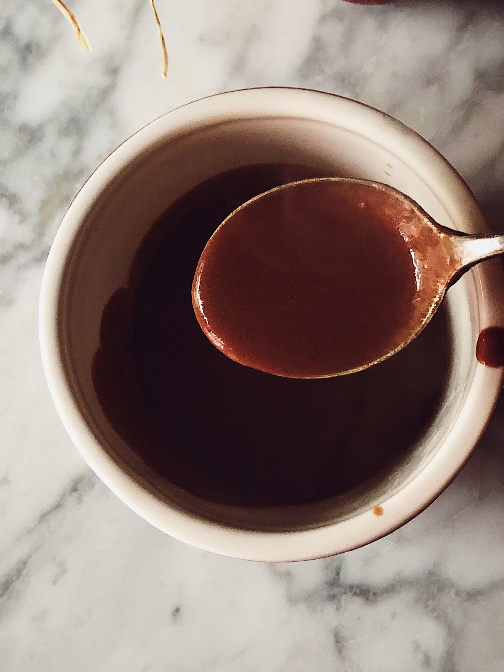 thick Italian hot chocolate recipe