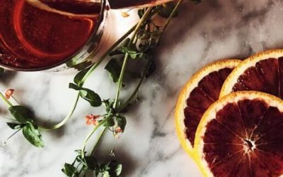 Italian Spritz cocktail recipe