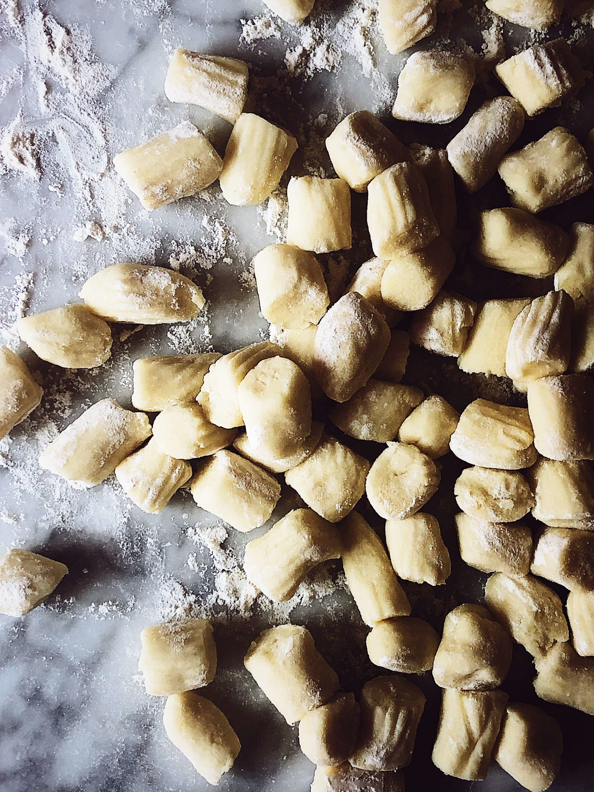How to make authentic Italian gnocchi from scratch