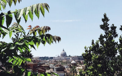 Rome in pictures: a virtual walk of the city