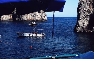 The Capri issue of Simposio