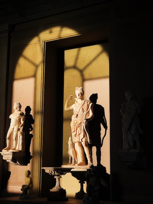 life in Italy: Vatican Museums