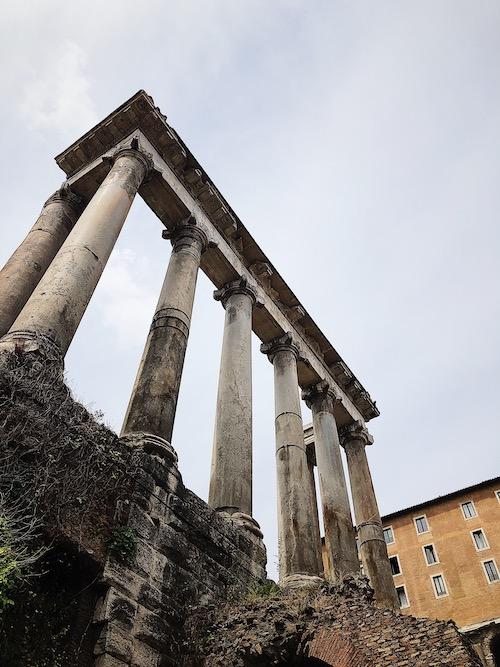 life in Italy: Fori Imperiali