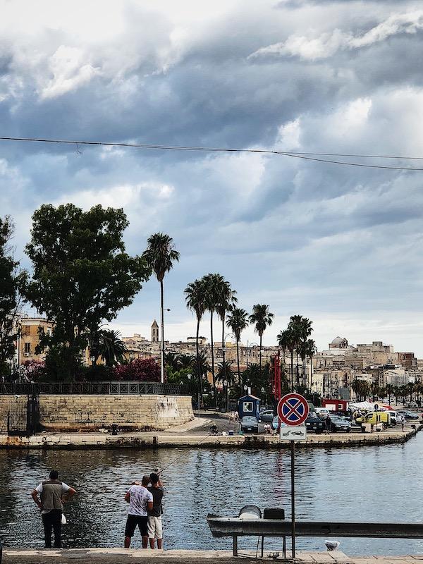 life in Italy: Taranto