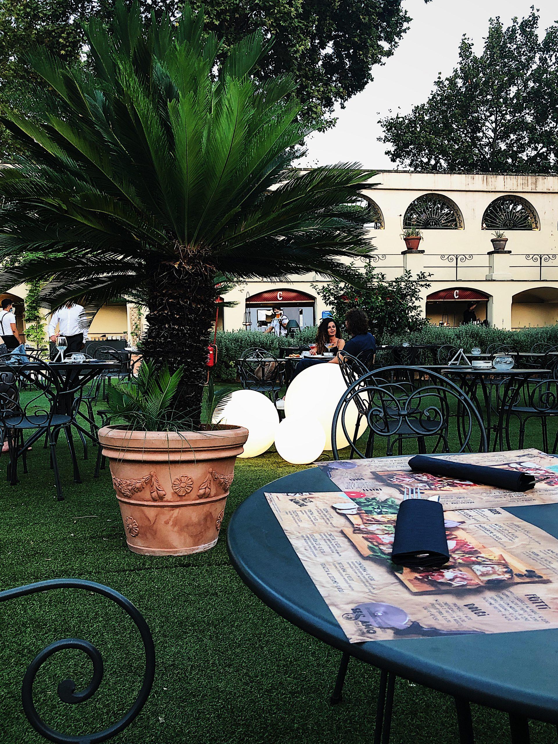 life in Italy: Trastevere